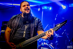 Shodan - live in Metalmania XXIV fot. Łukasz MNTS Miętka-5