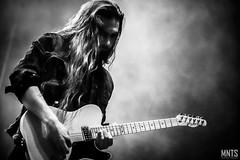 Blaze Of Perdition - live in Metalmania XXIV fot. Łukasz MNTS Miętka-4