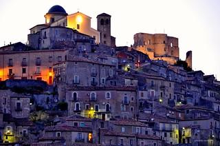Morano Calabro Cs Italy