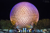 Spaceship Earth (after dark) - Disney's Epcot (J.L. Ramsaur Photography) Tags: jlrphotography nikond5200 nikon d5200 photography photo lakebuenavistafl centralflorida orangecounty florida 2013 engineerswithcameras epcot disney'sepcot photographyforgod thesouth southernphotography screamofthephotographer ibeauty jlramsaurphotography photograph pic waltdisneyworld disney disneyworld epcotsspaceshipearth spaceshipearth epcoticon happiestplaceonearth wheredreamscometrue magical tennesseephotographer imagineering disneyicon waltdisneyworldresort disneyimagineering disneyafterdark disneyatnight spaceshipearthatnight colors lights illumination geodesicsphere geosphere geodesicdome nighttime nightphotography afterdark atnight engineeringasart ofandbyengineers engineeringisart engineering architecture disneyride darkride disneydarkride epcotride epcotdarkride icon symbolicstructureofepcot giantgolfball epcotsgolfball disneysgolfball