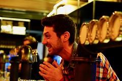 20180414_opening - 63 (BeejVoo) Tags: beer openingparty antwerp antwerpen craftbeer newplace placetobe lamornierestraat newbar sony7s groenkwartier sel85f18