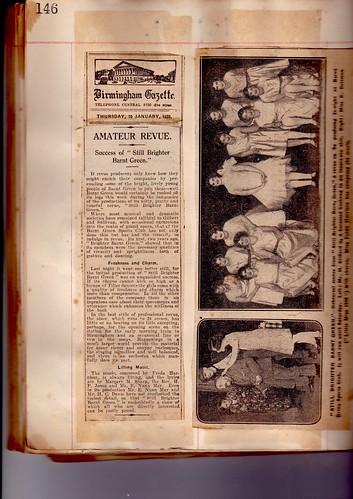 1929: Jan Review 2
