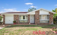 2 Wollaton Grove, Oakhurst NSW