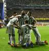 Boca Juniors x Palmeiras (25/04/2018) (sepalmeiras) Tags: lucaslima bocajuniors copalibertadoreslabombonera palmeiras sep