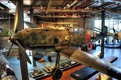 One 0 nine (Svendborgphoto) Tags: bf109 messerschmitt wwii airplane airforce luftwaffe aircraft berlin germany