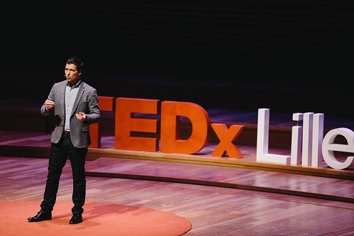 "TEDxLille 2018 • <a style=""font-size:0.8em;"" href=""http://www.flickr.com/photos/119477527@N03/41675461822/"" target=""_blank"">View on Flickr</a>"