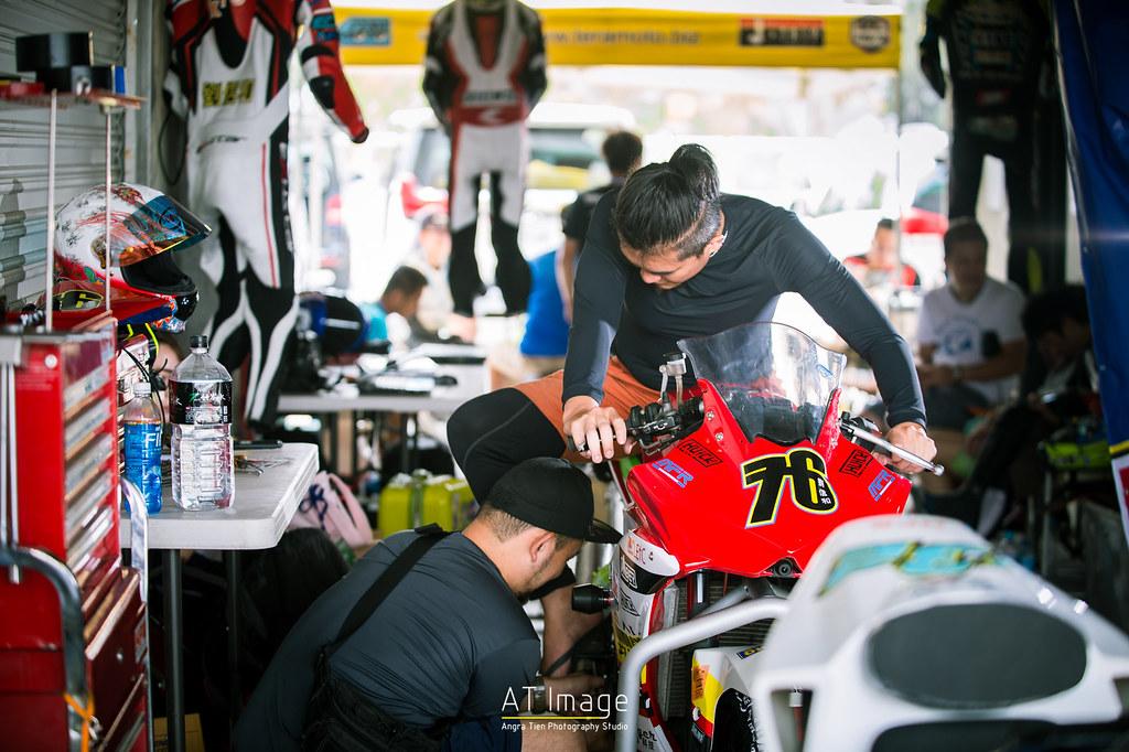 <商攝> TSF 台灣大賽車 2018 Round 1 / 大鵬灣國際賽車場