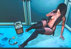 Love is an angel who dresses as a demon... (Alexa.sorex) Tags: appliers accesory maitreya headmesh hairmesh maitreyabento catwa catyabento lilosfitshapes insol nomatch sexyprincess empire serenitystyle kundala ksposes nanika sintiklia sanaraeevent treschic on9 blackfair skin sexy sensual shoes