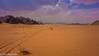 Wadi Rum (Tom Warneke) Tags: sand colours ruins desert middleeast environment mountains heritage jordan wonder camels sky wadirum
