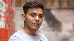 Varanasi portrait-23.jpg (Karl Becker Photography) Tags: india varanasi nikon portrait boy youngman male