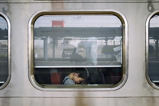 Japan, Strain