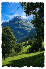 Grindelwald - Oberland Bernois - Suisse (jamesreed68) Tags: canon eos 600d suisse berne oberland nature mountain schweiz grindelwald alps alpes