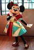 Minnie Mouse (sidonald) Tags: tokyo disney tokyodisneysea tds tokyodisneyresort tdr greeting ディズニーシー グリーティング ホライズンベイ・レストラン horizonbayrestaurant minniemouse minnie ミニー