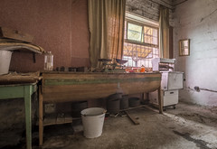 DSC_8455-HDR (Foto-Runner) Tags: urbex lost decay abandonné boulangerie