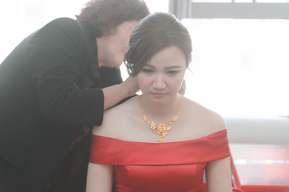 台南婚攝-晶英酒店仁德廳-012