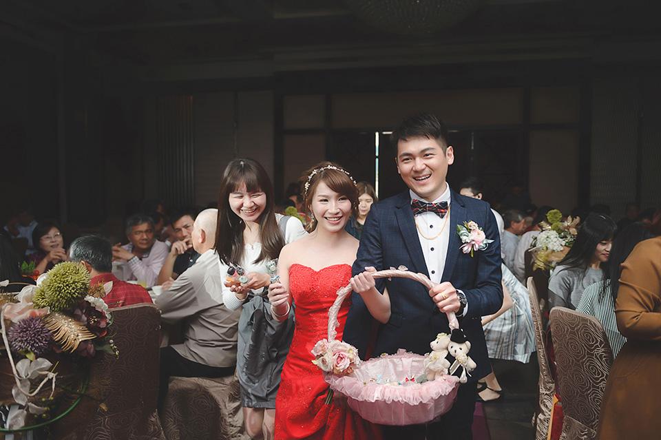 台南婚攝-台南聖教會東東宴會廳華平館-046