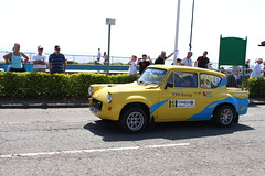 IMG_6004 (routemaster2217) Tags: clactononsea corbeauseatsrallytendringclacton2018 rallying cars racingcars rallycar closedroadrally firstever firstontheroad johncooledge louisecooledge fordanglia sgh212f