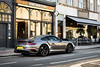 Exclusive Series. (Aimery Dutheil photography) Tags: porsche porsche911 911turbos exlusiveseries 911 porsche911turbos exclusive turbo 991 991turbo flat6 german edinburgh scotland scotlandsupercars exotic fast speed amazing supercar canon 6d