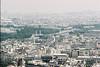 Paris, France, 1995 (elevenmonthsinexile) Tags: chinongenesisiii europe film france paris pontalexandreiii riverseine rooftops
