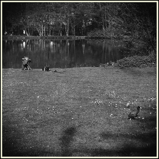 Le Pêcheur du Dimanche # 4