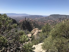 Secret Mountain Trail (keaton_vanderploeg) Tags: landscape redrock canyon flagstaff sedona arizona