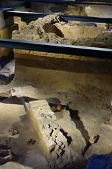 Old kitchen? (koukat) Tags: museo museum phonecian roman site artefacts cadiz archeological arqueologico romano fenicios fenicio andalucia spain espana travel drive gadir