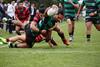 Poneke vs Wainui Swindale Shield, 2018 (whitebear100) Tags: poneke wainuiomata wanui swindaleshield wellingtonclubrugby wellington rugby rugbyunion nz newzealand northisland 2018