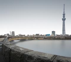 No Title (Loscar Numael) Tags: japan minimalcolor minimal minimalism longexposure ndfilter landscape
