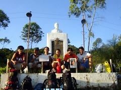 MAGSAYSAY's Shrine