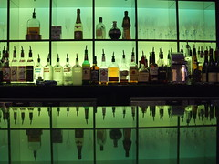 Green Bar (Ha!) - From flickr
