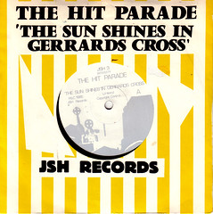 hit parade | the sun shines in gerrards cross