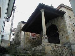 Lastres (006) (Ref1) Tags: 2005 asturias lastres