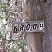 Krogh sign