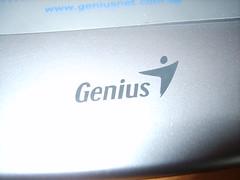 Genius tablet