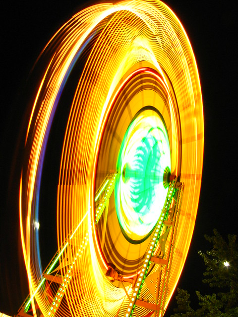 The Seattle Wheel