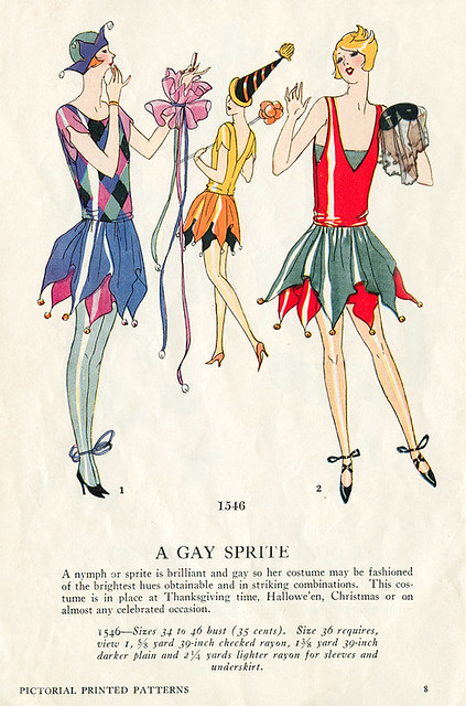 A Gay Sprite.