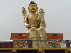 Maitreya_Buddha_at_Likir_Monastery (Roopesh Kohad) Tags: kashmir srinagar leh manali ladakh khardungla pang keylong baralacha sarchu nubra fotula tanglangla shyok namikla