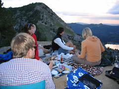 picnic on the pass 1