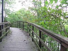 old bridge on lilla essingen (pussling) Tags: bridge lilla essingen