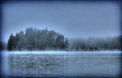 warm water + cool air = (richietown) Tags: trees lake topf25 water topv111 fog topv2222 interestingness topf50 topv555 topv333 topv1111 stock topv999 maine steam explore getty topv777 hdr 28135mm 3xp canon30d tophdr scoremehdr38 potwkkc2 camprov richietown