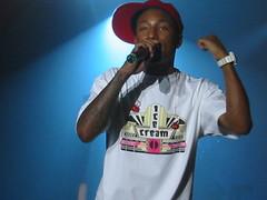 Kanye West, et al., Nokia Theater, 8/29