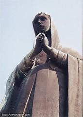 Praying for Torino