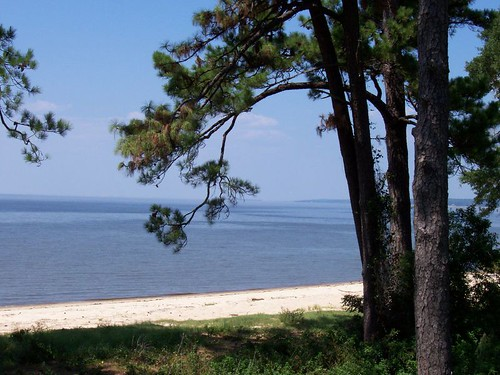 Fairhope Beach
