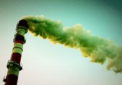Smog Production Facility (@fotochap) Tags: travel industry topv111 japan dark fun moody topv999 gritty adventure pollution hachinohe  topv777 grime topv666   jetprogramme  wwwcharlietyackcom   charlietyackcom