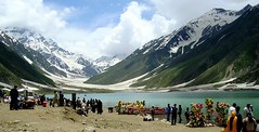 Pictures by Saif ul Malook
