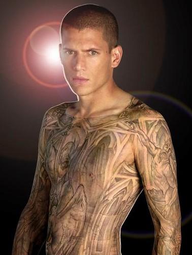 tattoo_scofield Michael Scofield