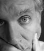 September 4 (O Caritas) Tags: selfportrait me self bathroom hand fingers whiskers ocaritas nikoncoolpix8800 daily50