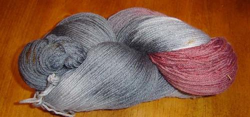 yucky yarn