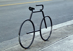 Bike Bike Stand