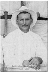 Jacob Conrad Dallinger 1901 (FotoSupplies) Tags: history albury dallinger